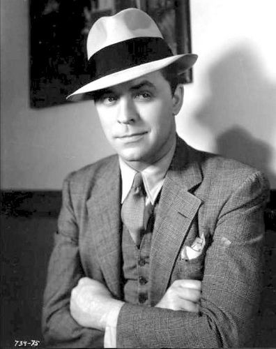 Lyle Talbot Lyle Talbot The Entertainer Travalanche