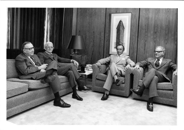 Lyles, Bissett, Carlisle, and Wolff