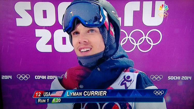 Lyman Currier i see what you did there sochi judges to lyman currier