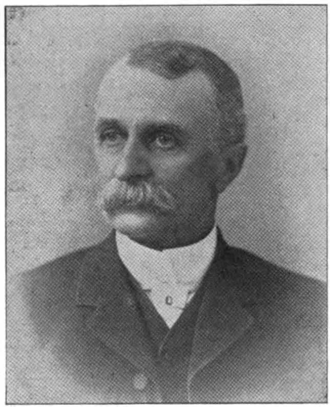 Lyman R. Critchfield