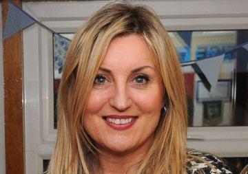 Lynda Bryans Nesbitt will discuss prospect of wife standing for
