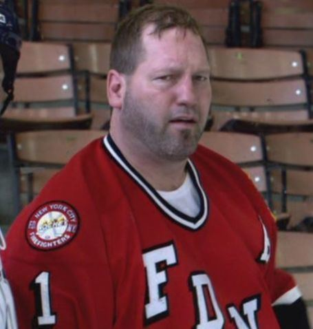 Lyndon Byers Lyndon Byers to fight Butterbean Stanley Cup of Chowder