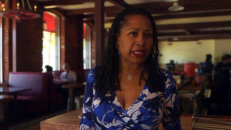 Lynette Gibson McElhaney Slain Teen Was Oakland City Council Presidents Grandson NBC Bay Area
