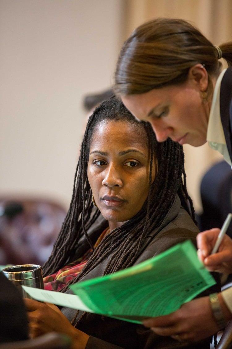 Lynette Gibson McElhaney West Oakland Councilmember Involved in HouseFlipping Scheme East