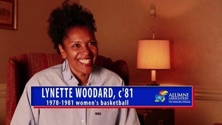 Lynette Woodard Lynette Woodard c3981 BAC Leaders and Innovators YouTube