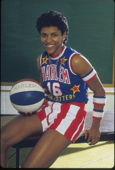 Lynette Woodard Lynette Woodard In 1984 Lynette Woodard captained the