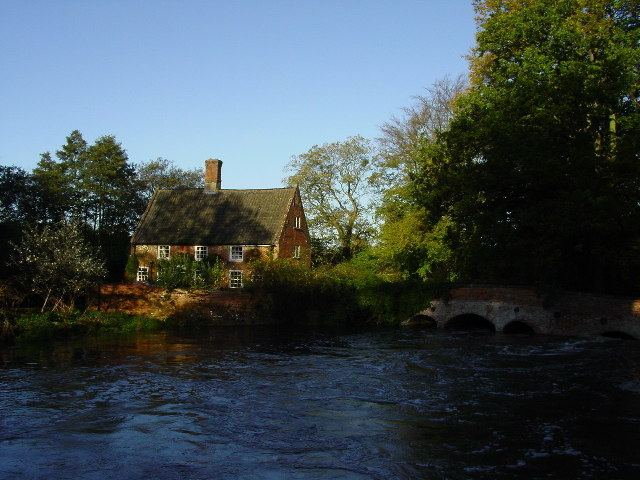 Lyng, Norfolk