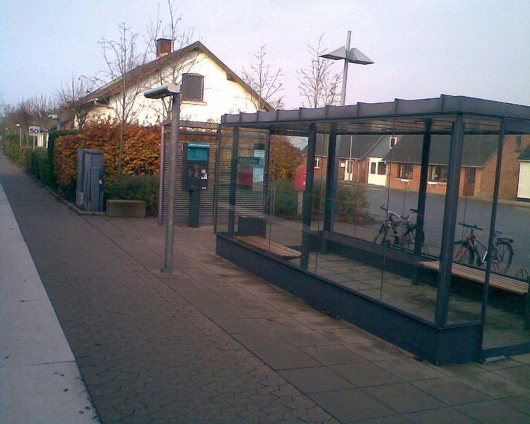 Lyngs station