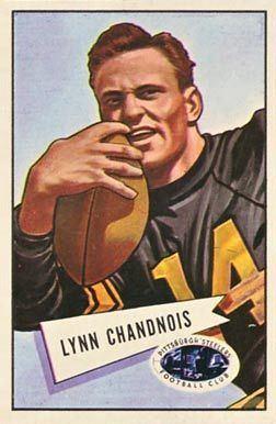 Lynn Chandnois httpsuploadwikimediaorgwikipediacommonsee