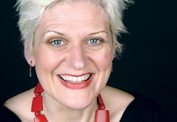 Lynn Ferguson Lynn Ferguson The Plan Edinburgh Festival