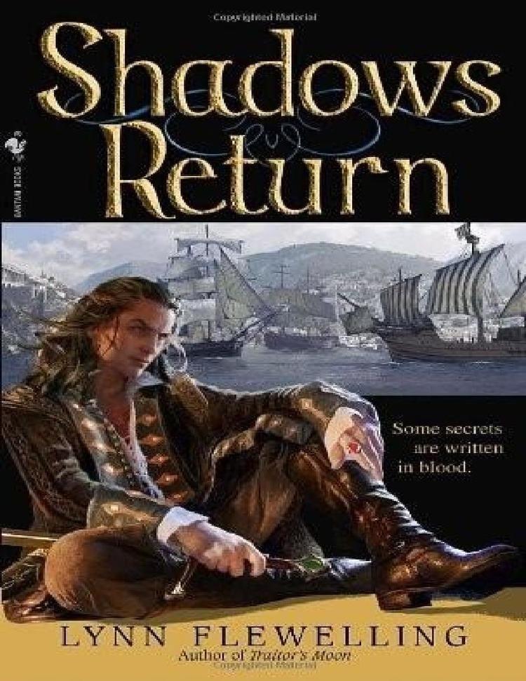 Lynn Flewelling iDocco Read Shadows Return Lynn Flewelling ebooks online