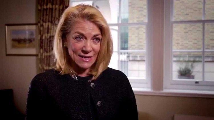 Lynn Forester de Rothschild Financing for Sustainable Development Lady Lynn Forester