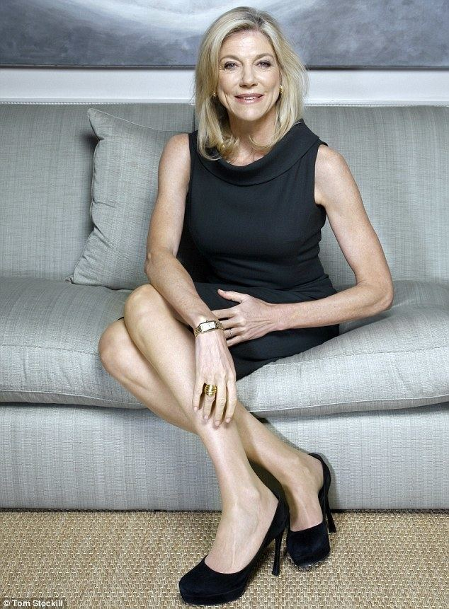 Lynn Forester de Rothschild The multimilliondollar question can we really have it