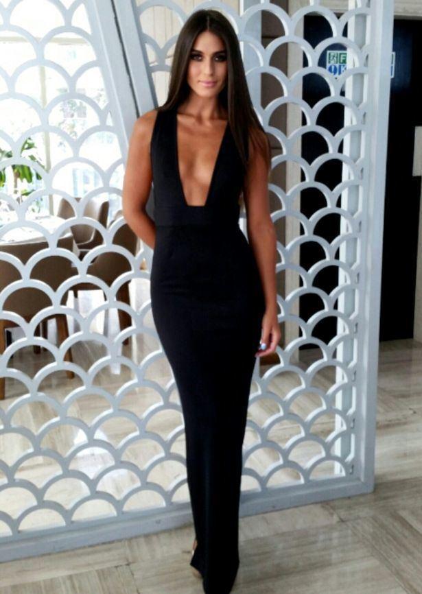 Lynn Kelly Irish model Lynn Kelly 39I39d be disappointed if Rob