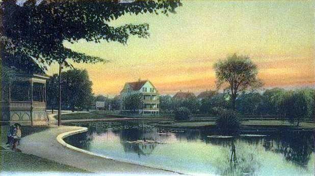 Lynn, Massachusetts in the past, History of Lynn, Massachusetts