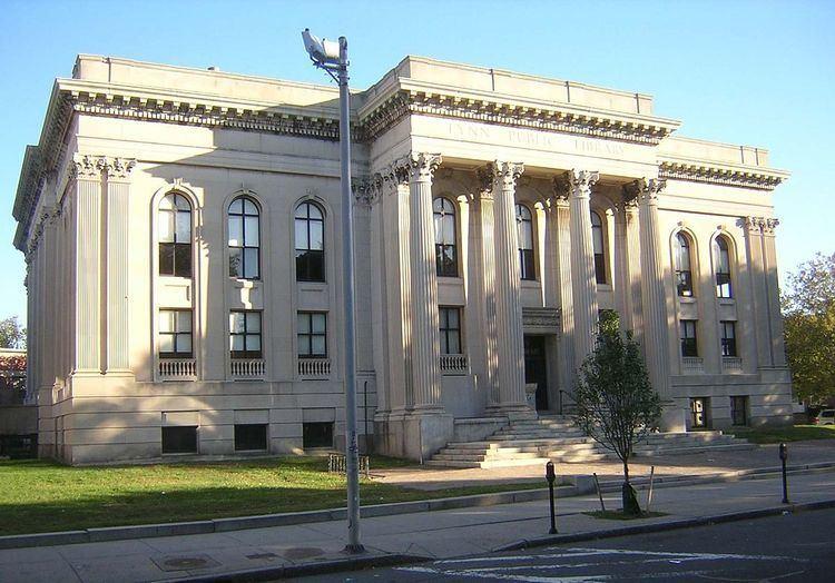 Lynn Public Library