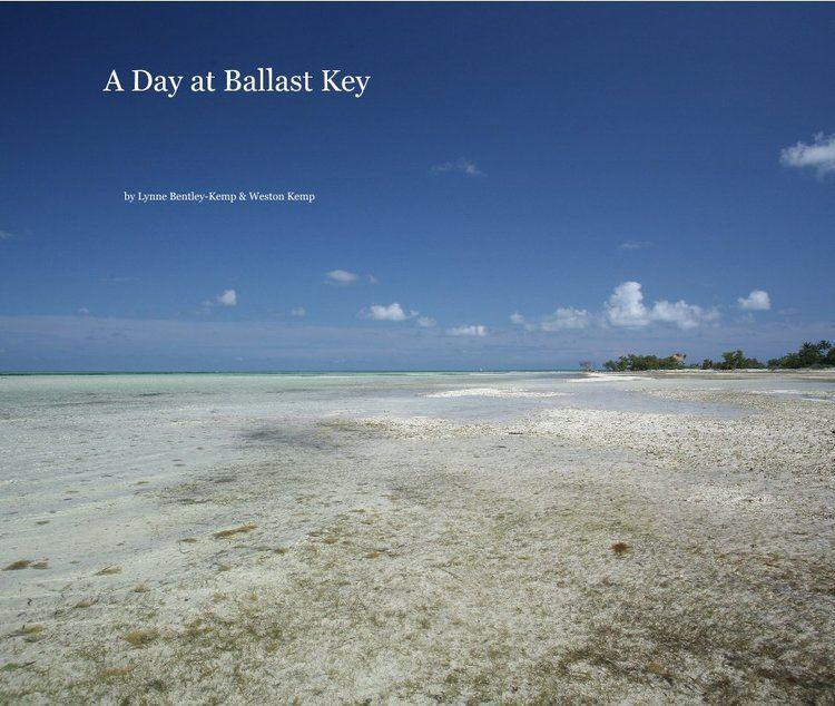 Lynne Bentley-Kemp A Day at Ballast Key by Lynne BentleyKemp Weston Kemp Fine Art