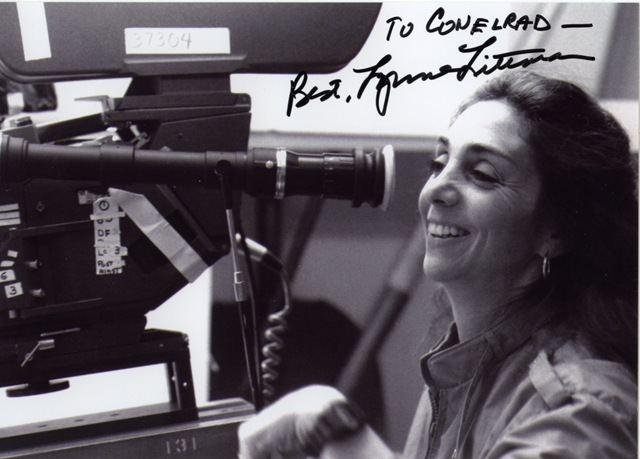 Lynne Littman About Lynne Littman the Director Testament 1983