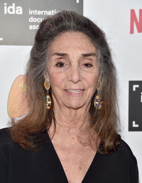 Lynne Littman www1pictureslonnycomgi2015IDADocumentaryAw