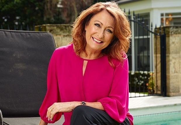 Lynne McGranger The Cast of Home and Away Then Now KiwiReport