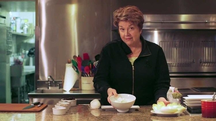 Lynne Rossetto Kasper Supereasy holiday appetizer ideas with Lynne Rossetto
