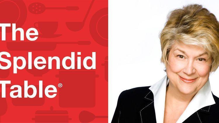Lynne Rossetto Kasper Food Radio Legend Lynne Rossetto Kasper on 20 Years of The