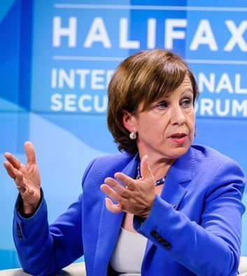 Lyse Doucet Lyse Doucet Wikipedia