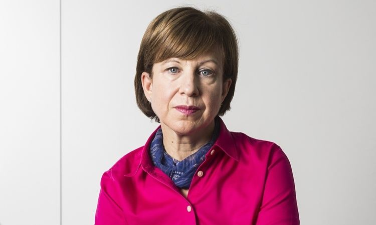Lyse Doucet BBC39s Lyse Doucet 39I realised there was a story to be