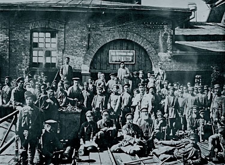 Lysychansk in the past, History of Lysychansk