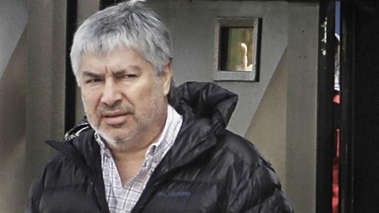 Lázaro Báez Lzaro Bez insisti en la Justicia que estuvo asociado al primo de