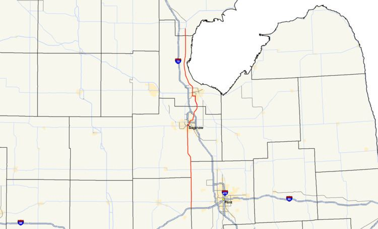 M-13 (Michigan highway)