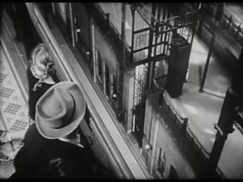 M (1951 film) M 1951 Film Noir Joseph Losey YouTube