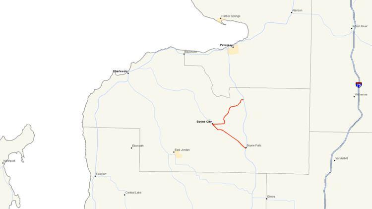 M-75 (Michigan highway)