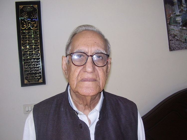 M. A. Malik