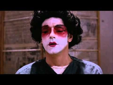 M. Butterfly (film) M Butterfly DCronenberg There is a vision of the Orient that