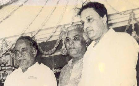 M. G. Chakrapani MGR A REVOLUTIONARY LEADER
