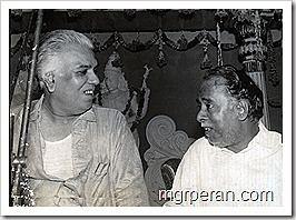 M. G. Chakrapani MGR PERAN NEWS TIME MGRs elder brother MGChakrapanis 100th