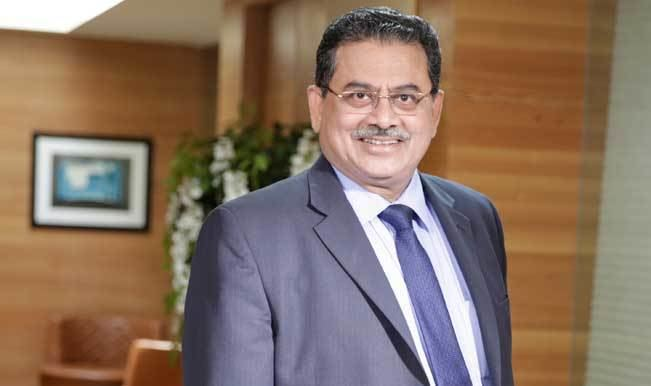 M G George Muthoot Budget 2015 A progressive budget says The Muthoot Group