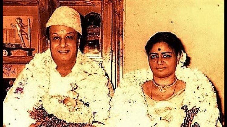 M. G. Ramachandran M G Ramachandran Biography YouTube