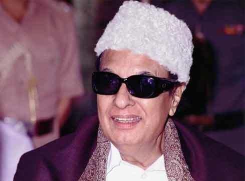 M G Ramachandran M G Ramachandran