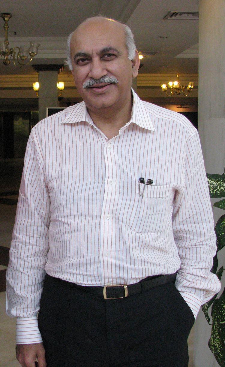 M. J. Akbar httpsuploadwikimediaorgwikipediacommons11