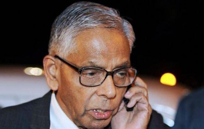 M. K. Narayanan West Bengal Governor MK Narayanan resigns West Bengal News