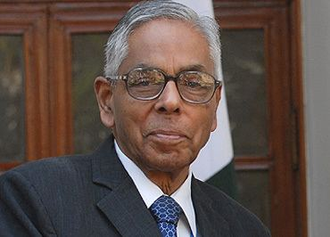 M. K. Narayanan Must Make Way For A Successor
