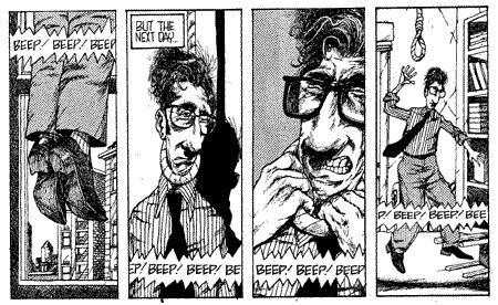 M. K. Perker M K Perker Lambiek Comiclopedia