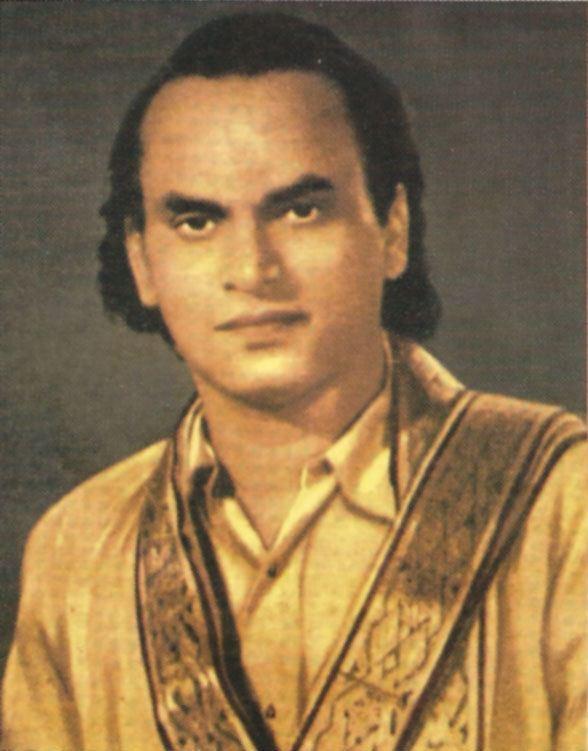 M K Thyagaraja Bhagavathar - Alchetron, the free social
