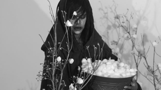 M Lamar Artist M Lamar is More Than Laverne Cox39s twin brother