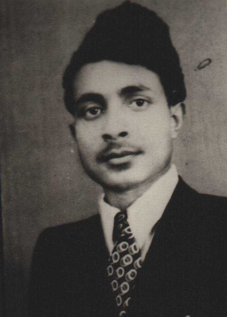 M. M. Rahmat Ullah