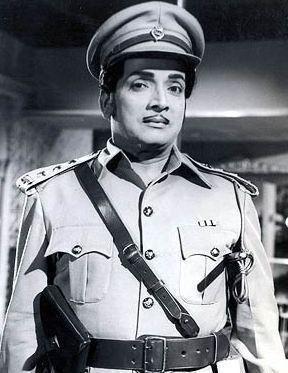 M. N. Nambiar Tamil Actor MNNambiar Profile or Biography