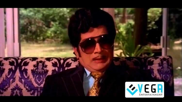 M. N. Nambiar MN Nambiar Best scene Aavesham YouTube