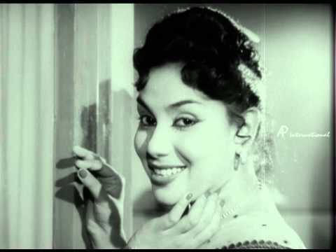 M. N. Rajam Deivapiravi Kaalai Vayasu Song YouTube